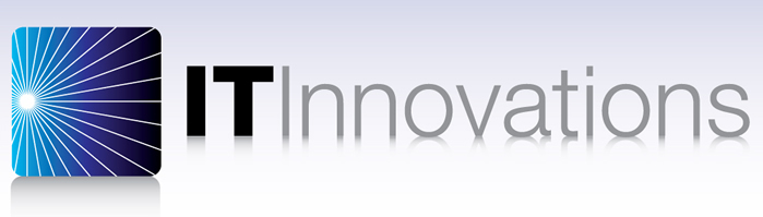 IT Innovations Logo